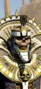 Tomb King (Skeleton Chariot)