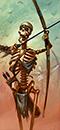 Blessed Legion of Phakth (Skeleton Archers)