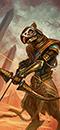 Chosen of the Gods (Ushabti - Great Bow)