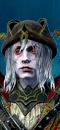 Vampire Fleet Admiral (Pistol - Vampires) (Rotting Promethean)