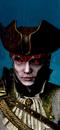 Vampire Fleet Captain (Vampires)