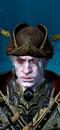 Vampire Fleet Admiral (Polearm - Deep)