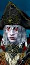 Vampire Fleet Admiral (Pistol - Death) (Rotting Promethean)