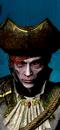 Vampire Fleet Captain (Deep) (Rotting Promethean)