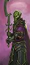 블러드 퀸의 칼날 (처형자)