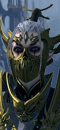Dreadlord (Sword & Shield) (Dark Steed)