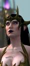 Sorceress (Fire) (Dark Steed)