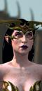 Sorceress (Beasts) (Dark Steed)