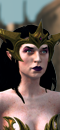 Sorceress (Death) (Dark Steed)