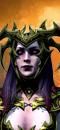 Supreme Sorceress (Beasts) (Black Dragon)