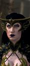 Sorceress (Shadow) (Dark Steed)