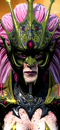 Moira Hellebron (Corcel Negro)
