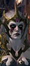 Bruxa da Morte (Caldeirão de Sangue)
