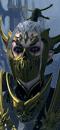 Strašlivý lord (meč a štít) (Temný pegas)
