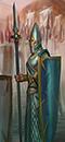 I Discendenti di Mathlann (Lancieri)