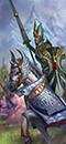 Silver Helms (Shields)