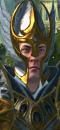 Principe (Destriero con barde di ithilmar)