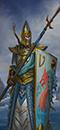 Guardie del Mare di Lothern (Scudi)