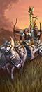 Tiranoc Chariot