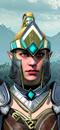 Handmaiden of the Everqueen (Elven Steed)