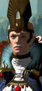 Mage (Heavens) (Elven Steed)