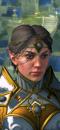 Princezna (Obří orel)