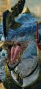 Saurus-Hornnackenveteran