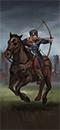 Mounted Yeomen Archers