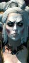 Vampire (Death) (Barded Nightmare)