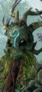 Prastarý stromák