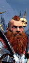 Wulfrik Wędrowiec (Norskański koń bojowy)
