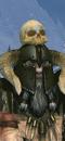 Przywódca Grasantów (Norskański koń bojowy)
