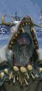 Shaman-Sorcerer (Fire) (Norscan Warhorse)