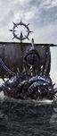 Bloodship - Marauder Chieftain