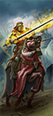 Ritter des Löwenbeherzten (Ritter des Königs)