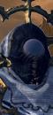 Hechicero del Caos (Sombras) (Mantícora)