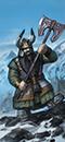 矮人勇士(重型武器)