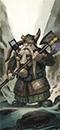 重矢弩手(重型武器)