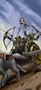 Teef Soyguncuları (Goblin Kurtlu Savaş Arabası)