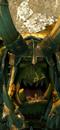 Ork Savaş Şefi (Vivern)