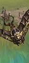 Doom Diver Catapult