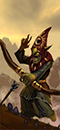 Laz Flechaz Oxidadaz (Arqueros Goblins Nocturnos)