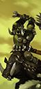 Javaleiros Orcs Selvagens Grandaums