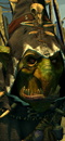 Goblin delle Tenebre Sciamano