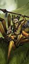 Forest Goblin Spider Riders