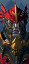 The Red Duke (Hellsteed)