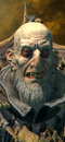 Master Necromancer (Corpse Cart)