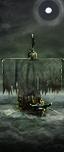 Кровавая галера - Зомби