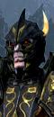 Von Carstein Vampire Lord (Hellsteed)