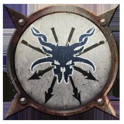 Stone-Horn Tribe Brayherd